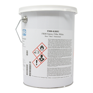 PPG FR80 Epoxy Filler White 5Lt Tin *DEF STAN 80-216/2