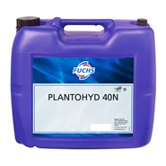 Fuchs Plantohyd 40N Hydraulic And Lubricating Oil 20Lt Drum