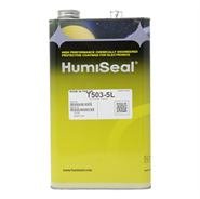 Humiseal Thinner 503 5Lt Can