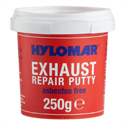 Hylomar Exhaust Repair Putty 250gm Tub