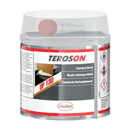 Henkel Teroson UP 130 Body Filler Paste 739gm