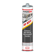 Henkel Teroson MS 9220 Black Polymer Adhesive 310ml Cartridge