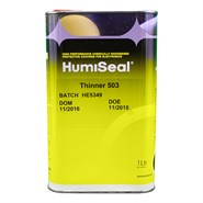 Humiseal Thinner 503 1Lt Can