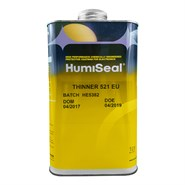 Humiseal Thinner 521 1Lt Can