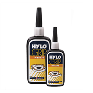 Hylomar Hylogrip HY5174 in various sizes
