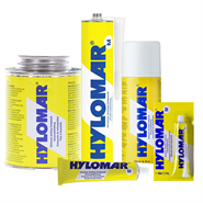 Hylomar M in various sizes