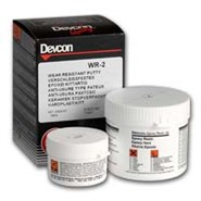 Devcon Wear Resistant Putty (WR-2) 500gm Kit