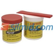 Loctite EA 3471 Epoxy Adhesive 500gm (was Hysol)