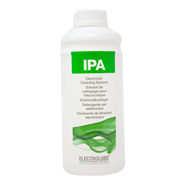 Electrolube IPA Electronic Cleaning Solvent 1Lt Pack