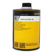 Kluber Isoflex PDP 38 Synthetic Oil 1Lt Can