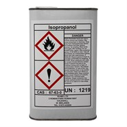 Isopropyl Alcohol 1Lt Can *BS1595