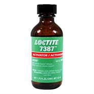 Loctite SF 7387 Acrylic Adhesive Activator 1.75oz Bottle