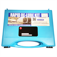 Indestructible Paint Rapid Relubrication System Kit *OMAT 4/71