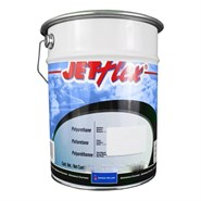 Jet Flex Interior Aircraft Polyurethane Finish in various colours