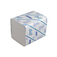 SCOTT® 8042 Toilet Tissue White 18.6cm x 10.8cm 250 Sheet Pack
