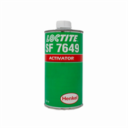 Loctite SF 7649 Anaerobic Adhesive Activator N 500ml Can