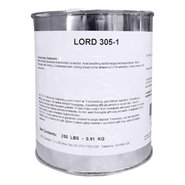 Lord 305 Epoxy Adhesive Part 1 1USQ Can