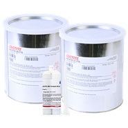 Loctite Ablestik 286 A/B Epoxy Paste in various sizes