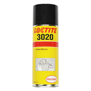 Loctite 3020 Resin Adhesive/Sealant 400ml Aerosol