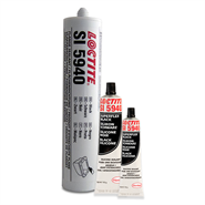 Loctite SI 5940 Black RTV Silicone Sealant  in various sizes