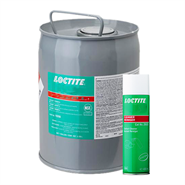 Loctite SF 7070 Surface Cleaner in various sizes