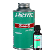Loctite SF 770 Cyanoacrylate Adhesive Primer in various sizes