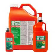 Loctite SF 7850 Fast Orange Natural Hand Cleaner