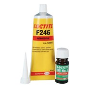 Loctite AA F246 Acrylic Adhesive 50ml Kit (Includes Initiator 5)