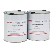 Loctite Ablestik 104A/B 500gm Kit (was Eccobond)