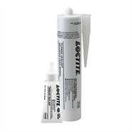 Loctite SI 5130 White Sealant in various sizes