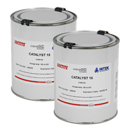 Loctite Catalyst 15 Black