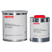 Loctite Stycast 2 CN with Catalyst 50-2 1Kg/6gm Kit