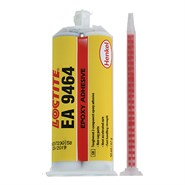 Loctite EA 9464 Epoxy Adhesive 50ml Dual Cartridge