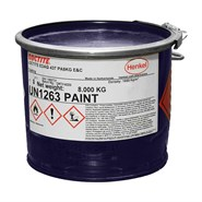 Loctite EDAG 437 Thermoplastic Conductive Coating 8Kg Pail (was Acheson Electrodag)