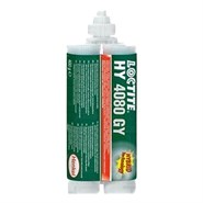 Loctite HY 4080 GY Hybrid Adhesive 400gm Dual Cartridge