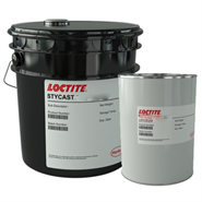 Loctite Stycast 2651 W1 with Catalyst 27-1 1Kg Kit