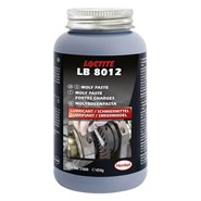 Loctite LB 8012 High Performance Anti-Seize (Metal Free) 454gm Brush Top Can