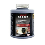 Loctite LB 8023 Marine Grade Anti-Seize (Metal Free) 454gm Brush Top Can