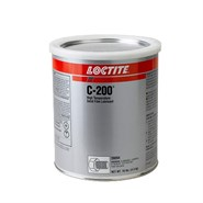 Loctite LB C-200 Dry Lubricant 1.3Lb Can