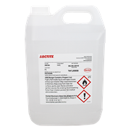 Loctite Multicore Liquid Flux PC21A 1Lt Bottle