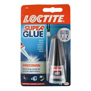Loctite Precision Super Glue 5gm Bottle