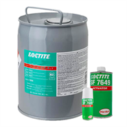 Loctite SF 7649 Anaerobic Adhesive Acivator in various sizes