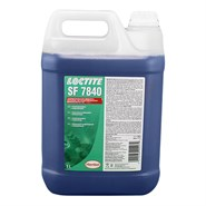 Loctite SF 7840 Cleaner 5Lt Bottle