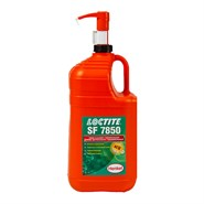 Loctite SF 7850 Fast Orange Natural Hand Cleaner 3Lt Bottle