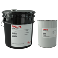 Loctite Stycast 2762 Epoxy Encapsulant with Catalyst 14 1Kg Kit