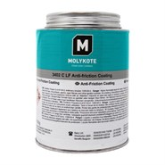MOLYKOTE™ 3402-C Anti Friction Lead Free Coating available in various sizes