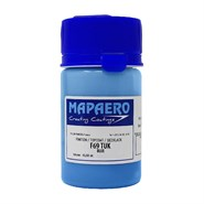 Mapaero F69-A S/G Blue Epoxy Kit 45ml