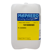 Mapaero F69 S/G Epoxy Catalyst 2Lt Can