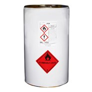 MEK (Methyl Ethyl Ketone) 25Lt Drum *BS1940