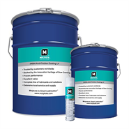MOLYKOTE™ D-7409 Anti Friction Coating